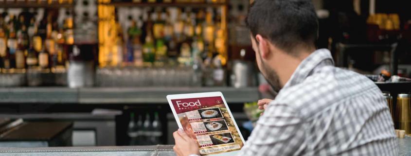 11 Best Ways a Restaurant Can Go Digital