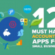 12 Must-Have Marketing Apps for Small Businesses