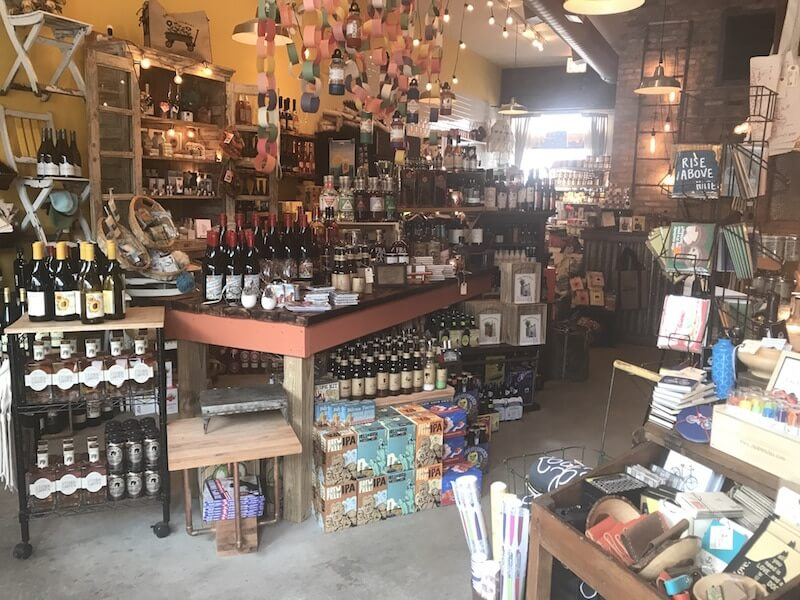Rogers Park Provisions - Full Shop