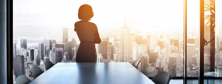 3 Female Powerhouses in the Marketing World