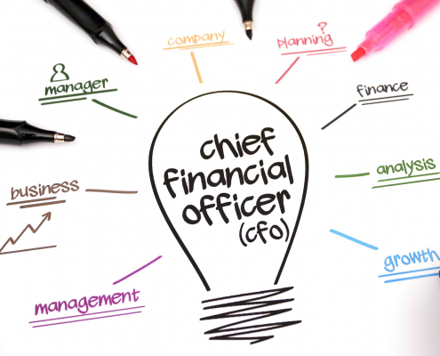 3 Questions to Help Determine if it's Time to Hire a CFO