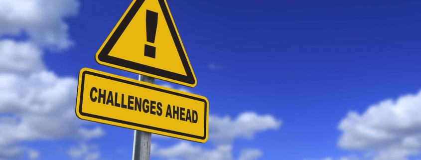 4 Common Challenges to be Aware of