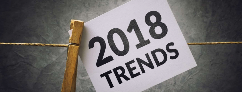4 Small Business Marketing Trends to Watch For in 2018