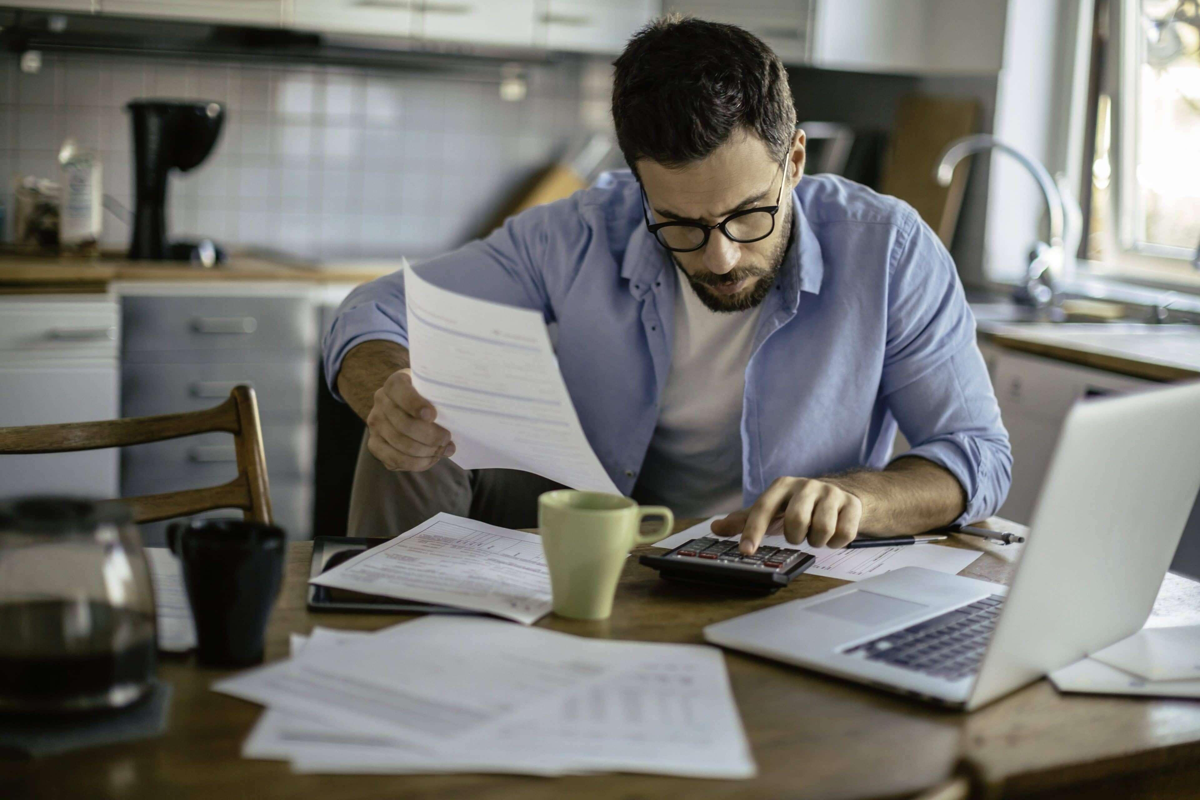 5 documentos financieros esenciales que necesita para solicitar un préstamo comercial