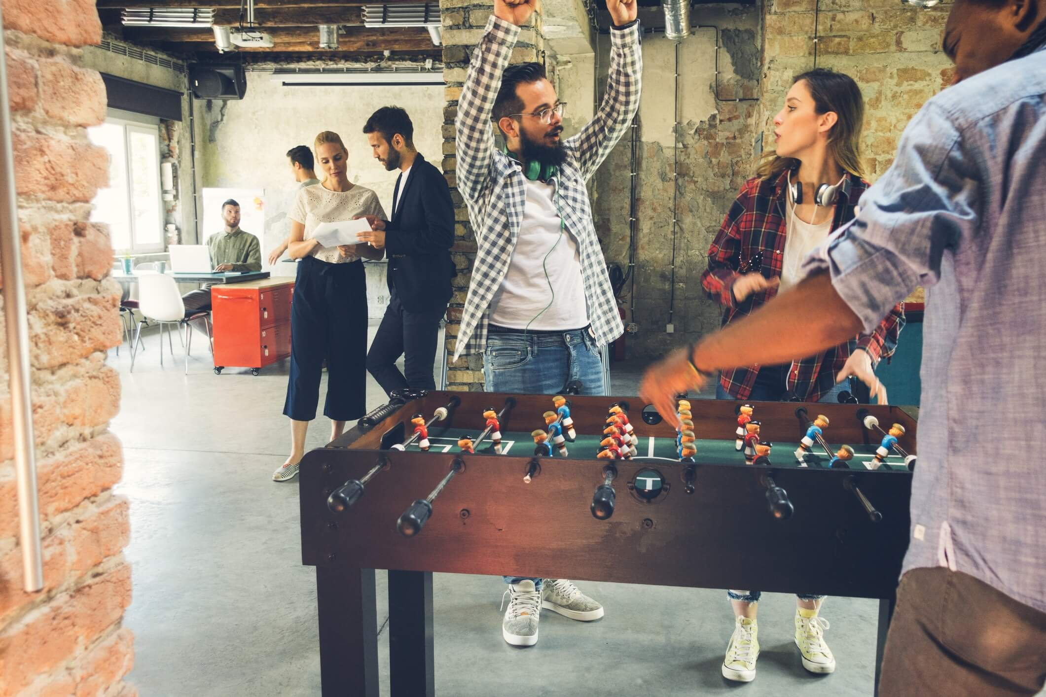 5 Examples of Great Company Culture