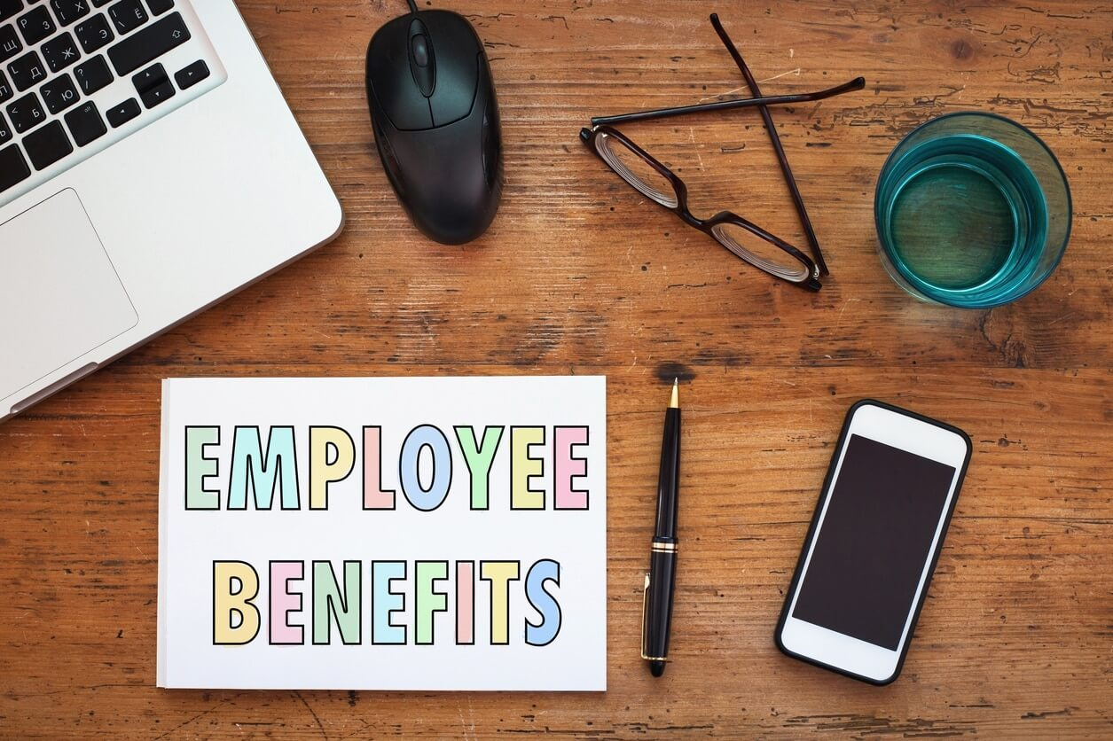 5 Perks and Benefits Today's Employees Really Want