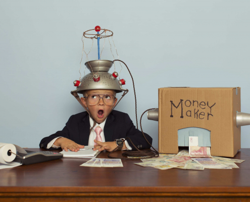 5 things you don't know about working capital -- but should