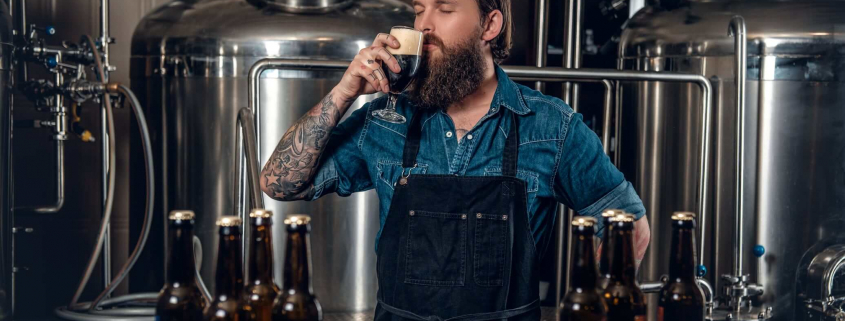 7 American Local Breweries and Their Owners