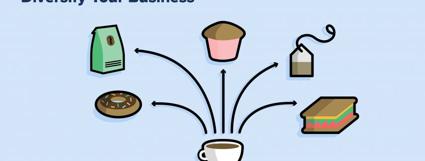 Growth Hack: Diversify Your Business
