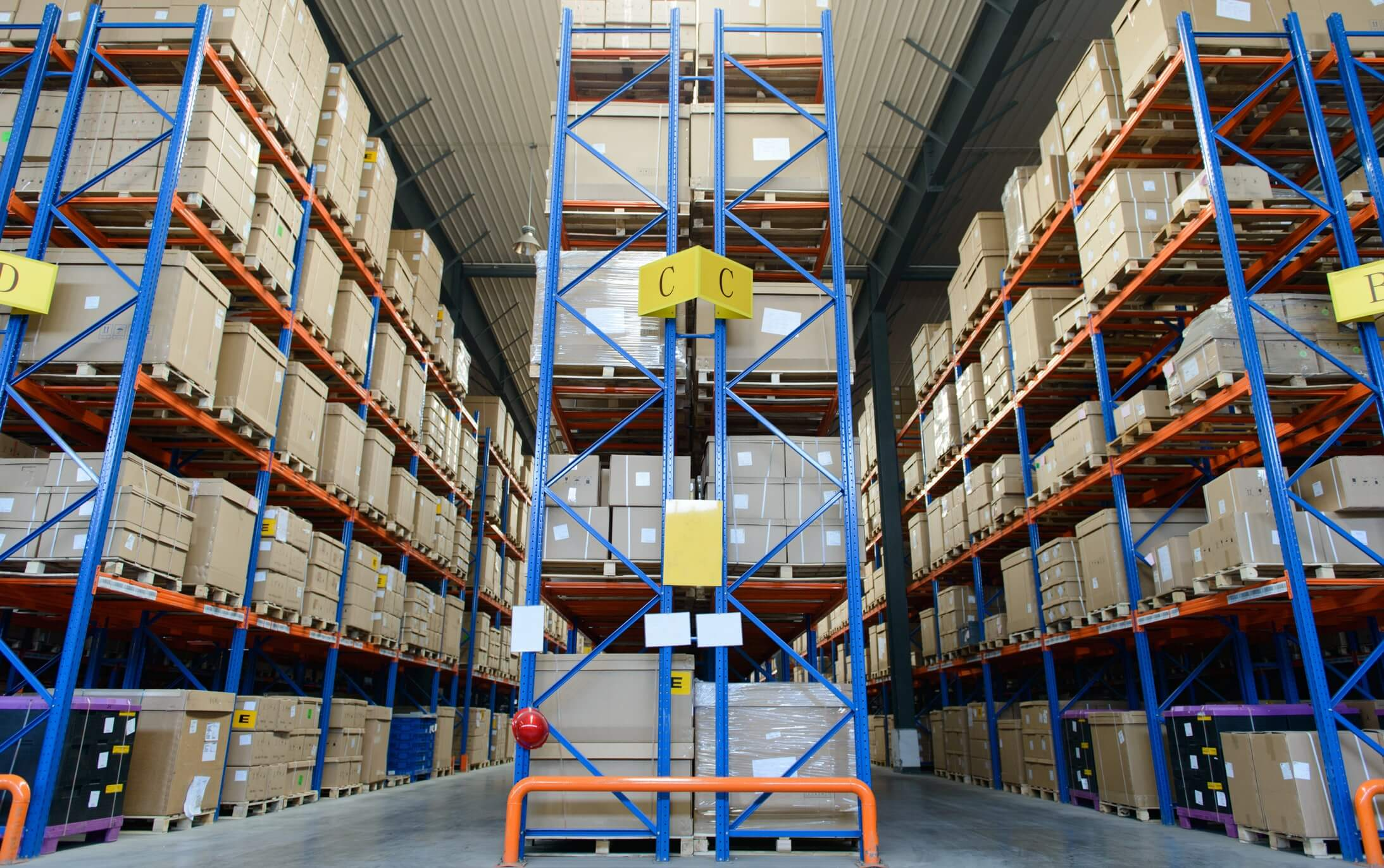 Nobody's buying? The reasons for poor inventory turnover might surprise you
