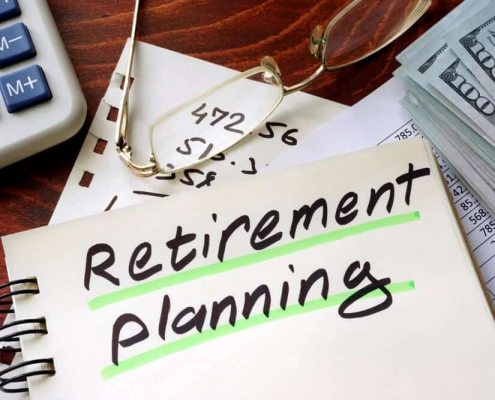 Small Businesses Face Pressure to Provide Retirement Plans - What Your Business Can Do