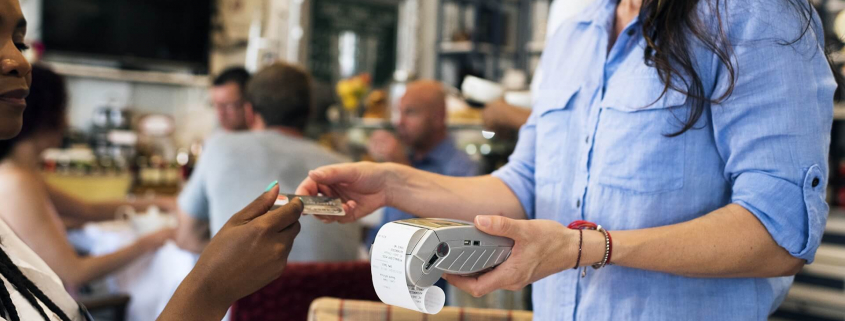 Small Businesses Mismanage Sales Tax