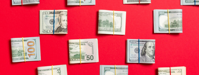 Small Business Budgeting and a Healthy Bottom Line