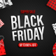 How to market your small business for Black Friday