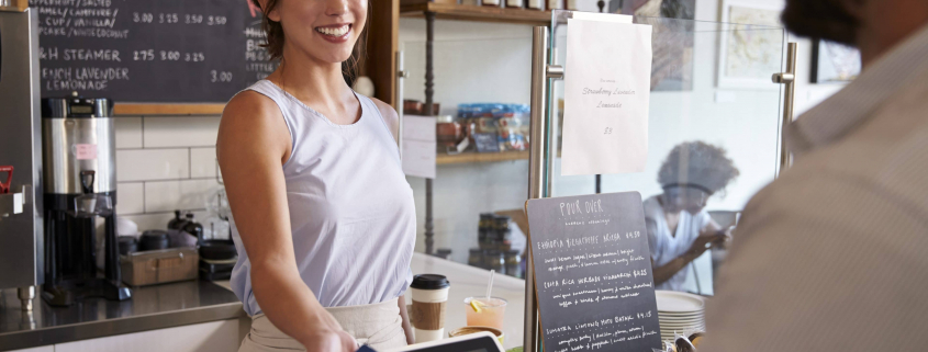 guide to pos systems for small businesses