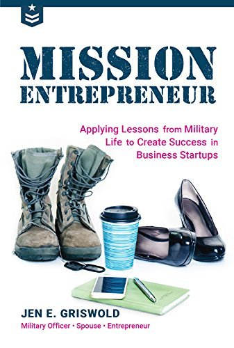 Cover of Mission Entrepreneur