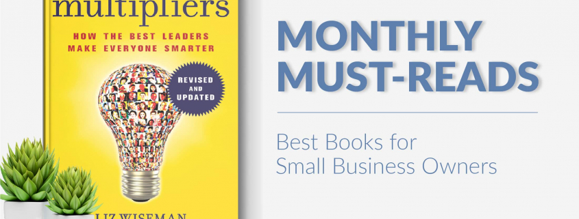 December best books for small businesses