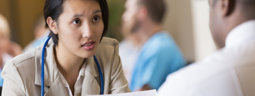 Mitigate the impact of claim rejections on your practice