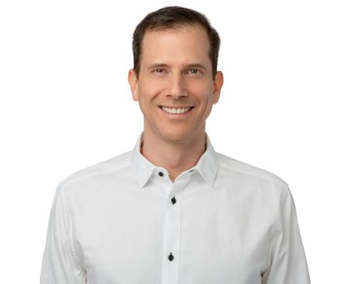 Spencer Sheinin, Founder of Shift Financial Insights