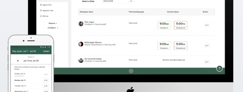 Top Accounting Apps for Small Businesses