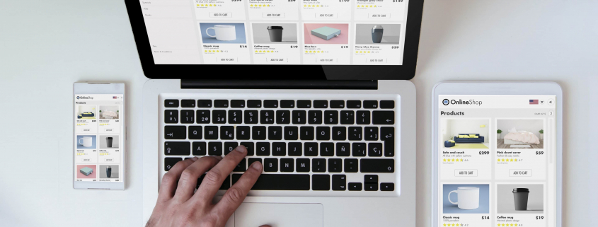 6 Essentials Any Small Business Website Needs