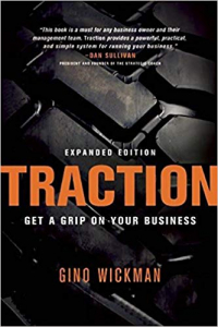 Traction, Get a Grip on Your Business