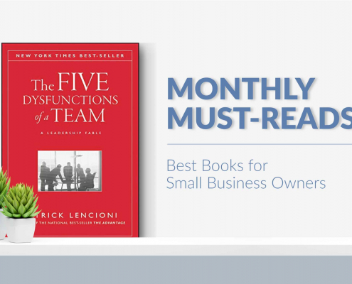 best books for small business owners