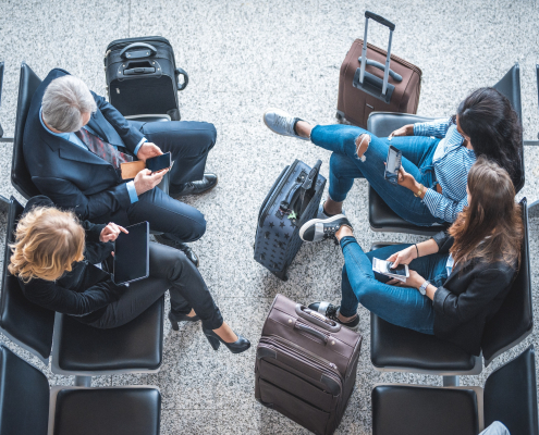 business travel insurance tips and tricks