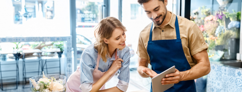 customer acquisiton or retention--which is best for your small business and what are the benefits of each one?