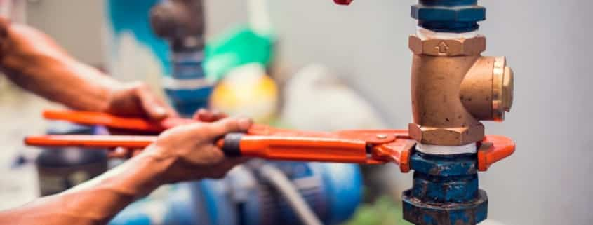 Optimize cash flow at your plumbing business
