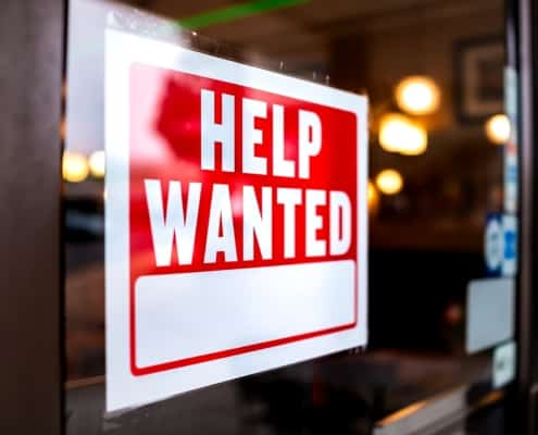 Challenges of hiring hourly wage workers