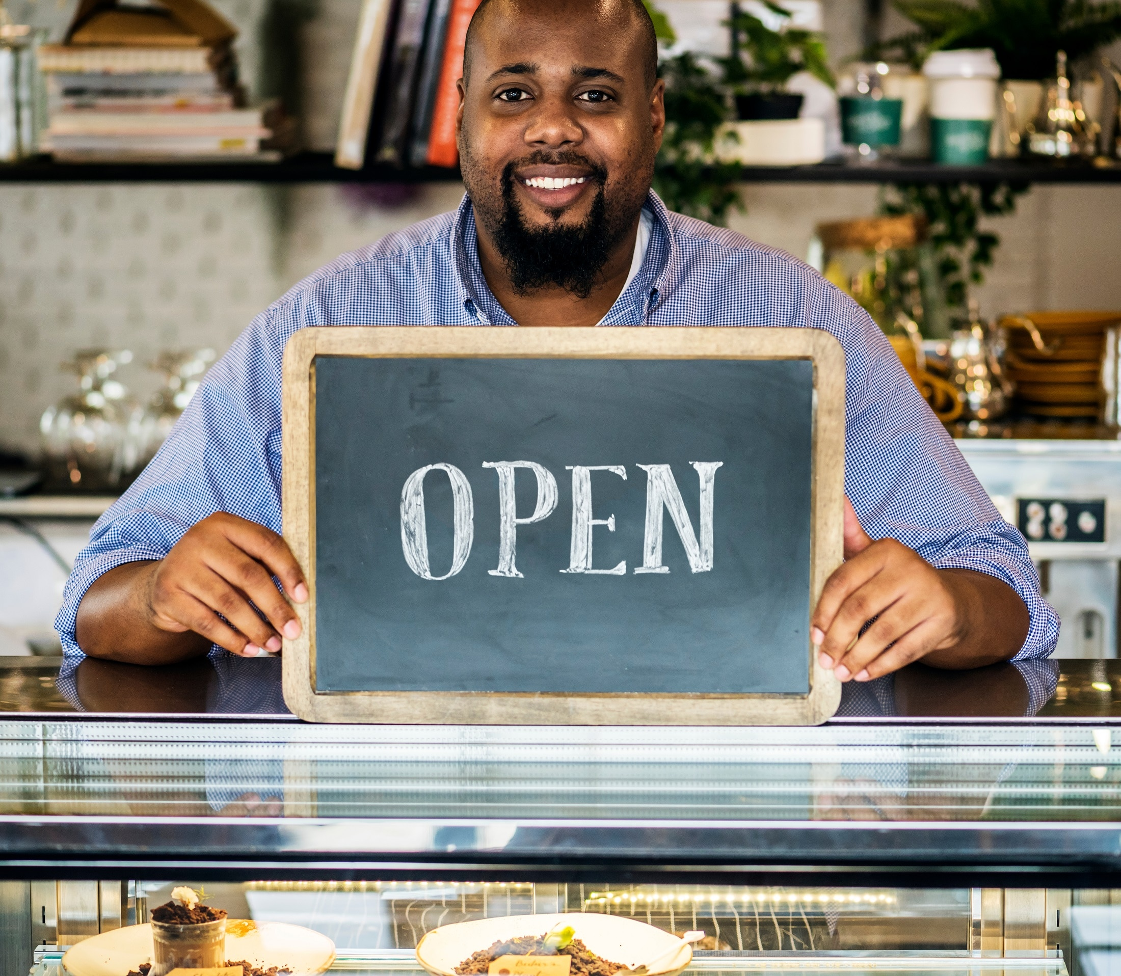 Support Minority Owned Businesses