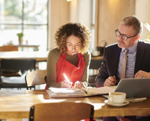 corporate loans to suit your business situation