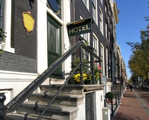 post-pandemic momentum and boutique hotels