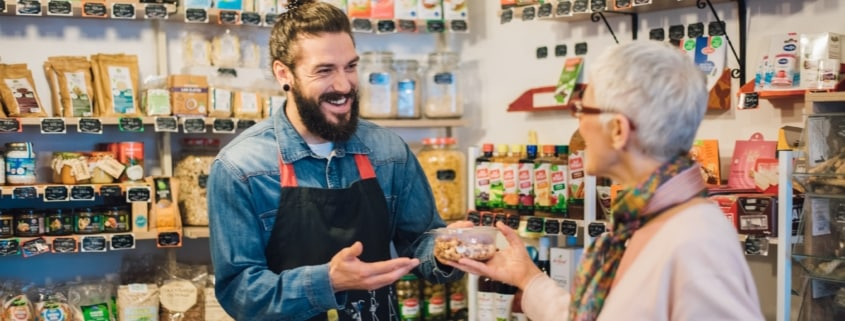 Fostering the Customer Experience Without Breaking the Bank